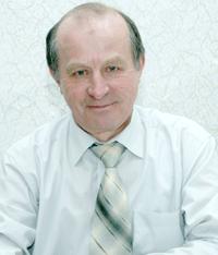 Кашин Николай Павлович, директор МБОУ г.Иркутска лицея № 3, учитель химии